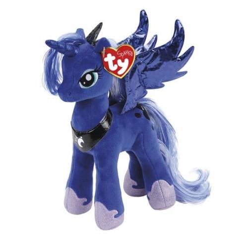 Мягкая игрушка Принцесса Луна 20 см My Little Pony Ty Inc 41183