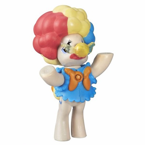 Фигурка Mayor Mare Мэр Понивиля Ночь кошмаров My Little Pony Hasbro