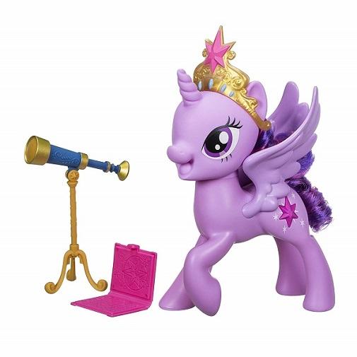 Игровой набор Разговор о дружбе Твайлайт Спаркл My Little Pony Hasbro