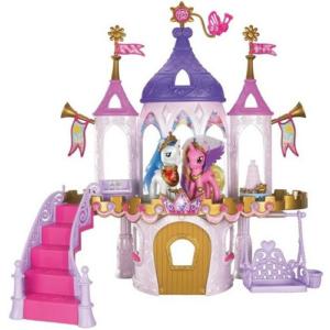 Игровой набор «Королевский свадебный замок» My Little Pony Hasbro