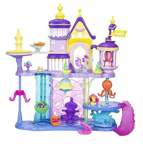 Игровой набор Волшебный Замок My Little Pony Hasbro