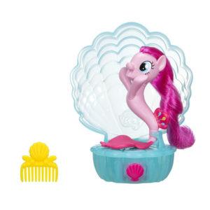 Игровой набор мини Мерцание Пинки Пай My Little Pony Hasbro