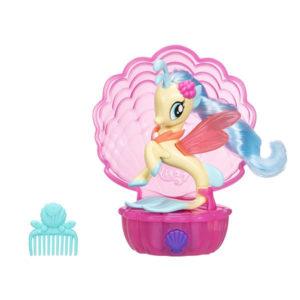 Игровой набор мини Мерцание Принцесса Скайстар My Little Pony Hasbro
