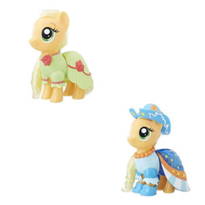 Игрушка Эпплджек Сияние Пони-модницы My Little Pony Hasbro