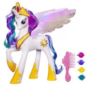 Интерактивная пони Принцесса Селестия My Little Pony Hasbro A0633