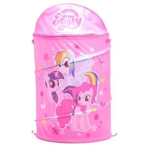 Корзина для игрушек My Little Pony Играем Вместе