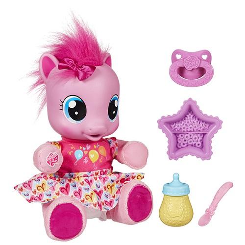 Пони интерактивная Озорная Пинки Пай My Little Pony Hasbro