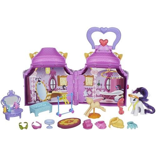 Игровой набор Бутик Рарити My Little Pony Hasbro