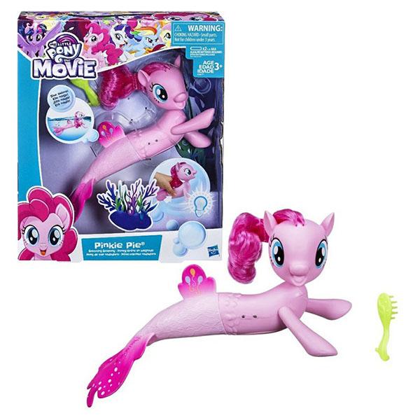 Игровой набор Пинки Пай Русалка Сияние Магия дружбы My Little Pony HasbroC0677