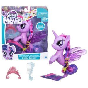 Пони-модницы Твайлайт Спаркл Мерцание My Little Pony Hasbro