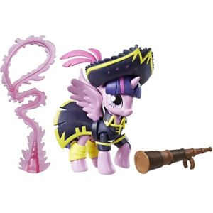 Фигурка Хранители Гармонии Искорка Twilight Sparkle My Little Pony