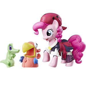 Фигурка Пинки Пай Пират Хранители Гармонии Pinkie Pie Pirate Hasbro My Little Pony