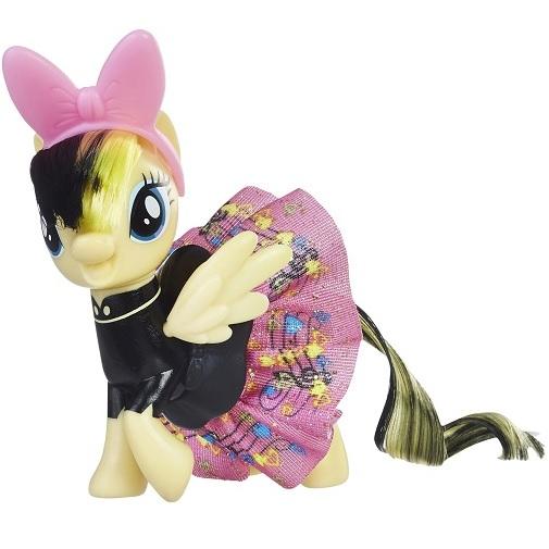 Фигурка Пони Серенада в блестящей юбке My Little Pony