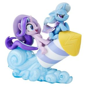 Игрушка фигурка Старлайт Глиммер Магическая ракета My Little Pony Hasbro