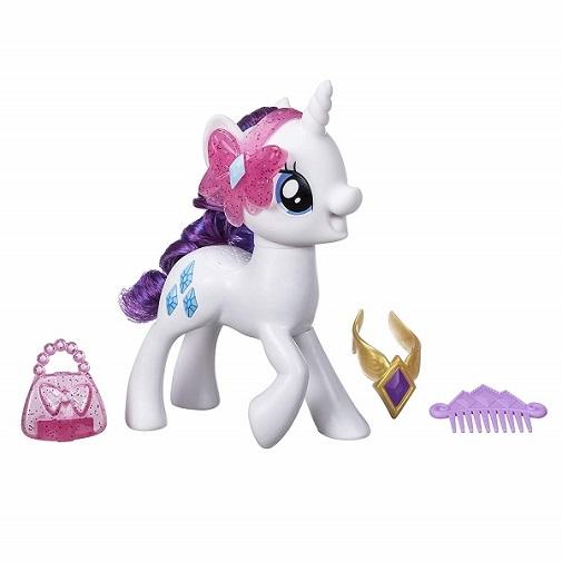 Игровой набор Разговор о дружбе Рарити My Little Pony Hasbro