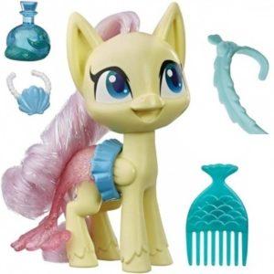 Игрушка фигурка Флаттершай Fluttershy Potion Dress up G5 Little Pony Hasbro