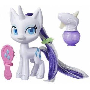 Игрушка фигурка Рарити Rarity Magical Mane G5 Little Pony Hasbro