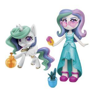 Игровой набор Волшебное зеркало Принцесса Селестия My Little Pony