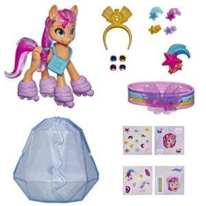 Игровой набор Алмазные приключения Санни Старскаут My Little Pony
