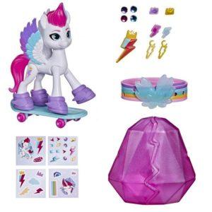 Игровой набор Алмазные приключения Зиппи Шторм My Little Pony